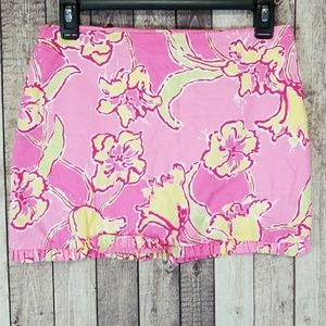 Lilly Pulitzer Callie skirt